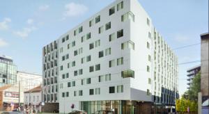 W Krakowie powstaje nowy hotel ibis Styles