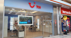 TUI wprowadza się do CH Auchan Sosnowiec