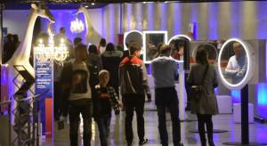 Esport, design i nauka przyciągają setki tysięcy gości do Katowic