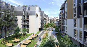 Poznańskie smart apartamenty dla studentów gotowe na II etap