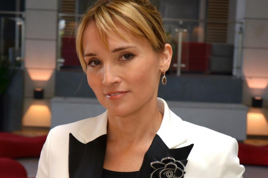 Nowa dyrektor sprzedaży w sieci drogerii Natura