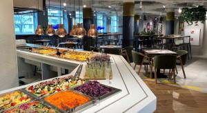 CityBreak RestoBar w biurowcu Wola Retro wzbogaci ofertę gastronomiczną Woli