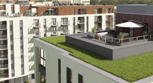 CNT sprzedaje inwestycyjnie ponad 170 mieszkań