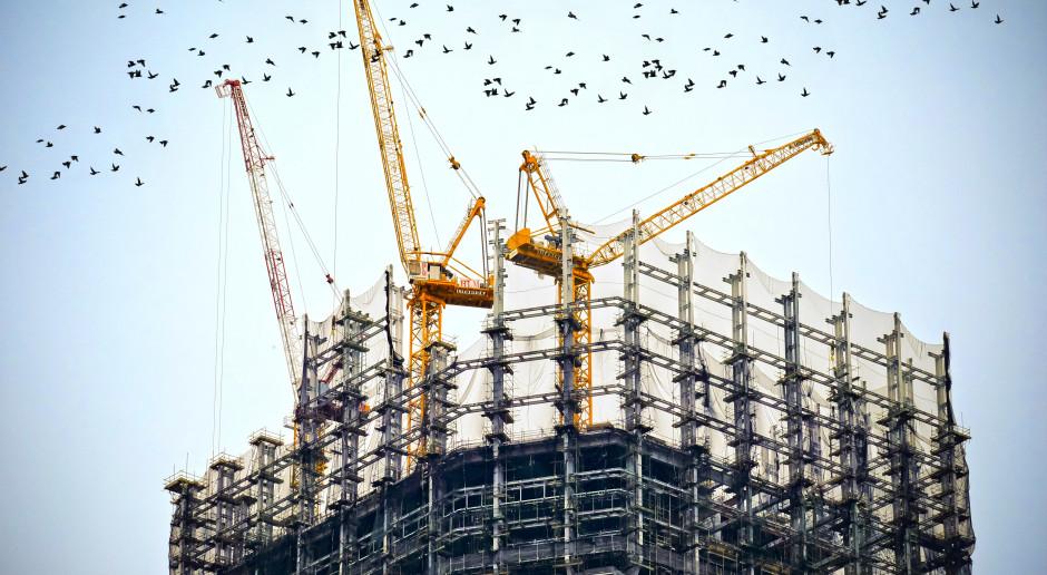 Produkcja budowlano-montażowa w styczniu pozytywnym zaskoczeniem