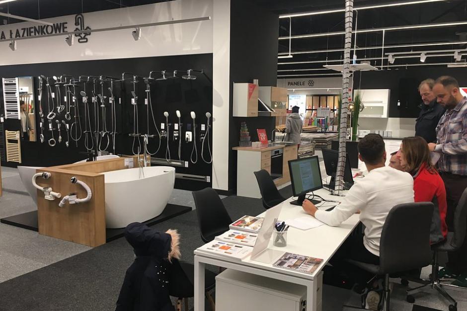 Nowy sklep, nowa kategoria. Komfort rozwija sieć