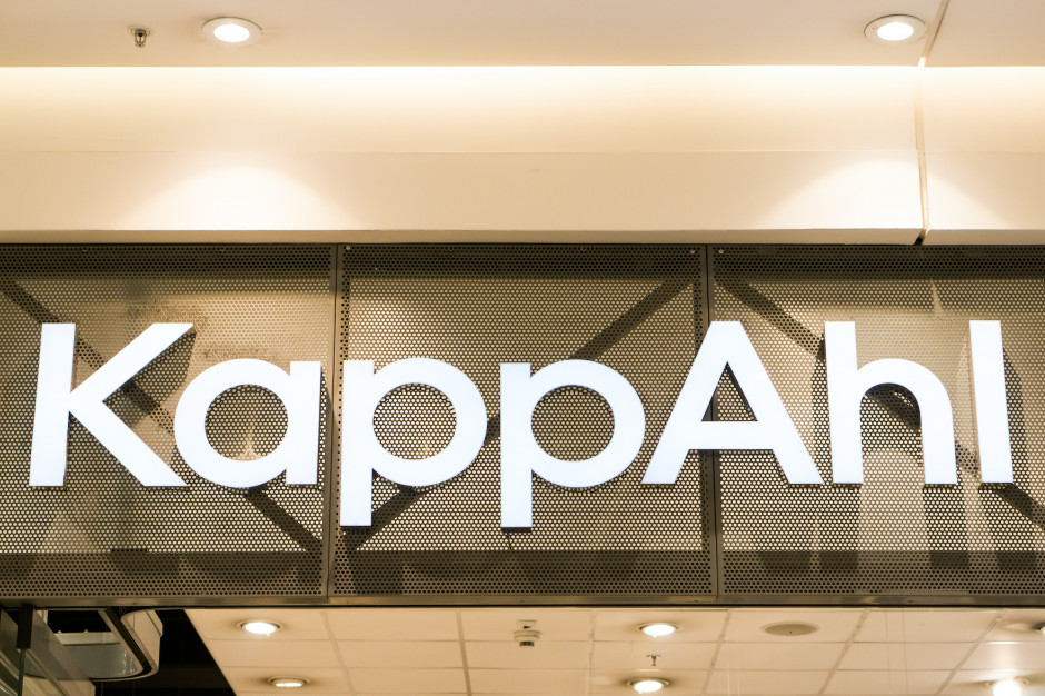 KappAhl wraca do Katowic