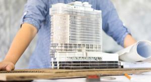 Futurystyczny kompleks Neom z hotelami powstaje w Arabii Saudyjskiej