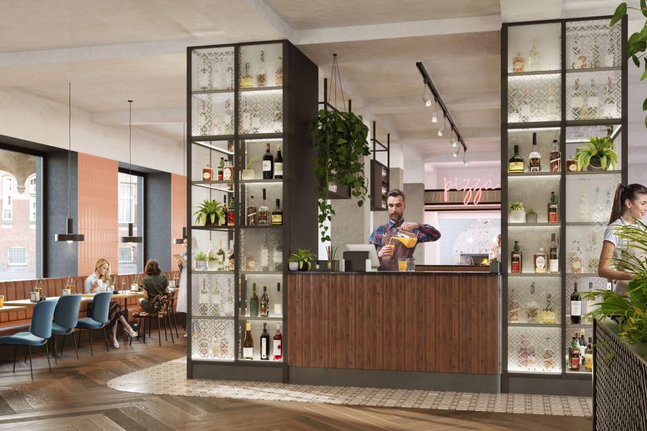 Więcej niż hotel. Pierwszy Vienna House R.evo przyjmie gości w 2021 roku w Katowicach