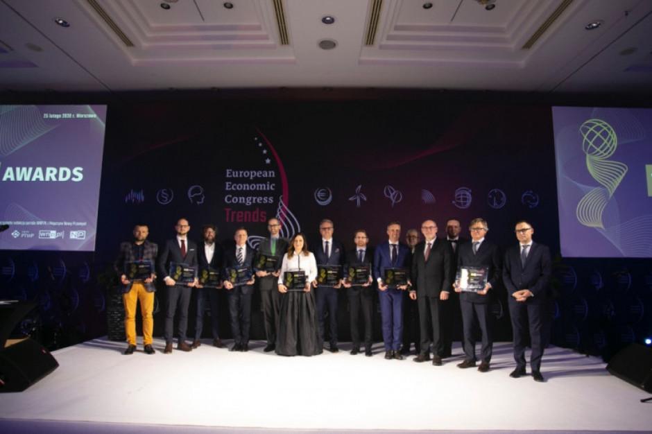 LPP, FBSerwis i Erbud w gronie laureatów WNP Awards