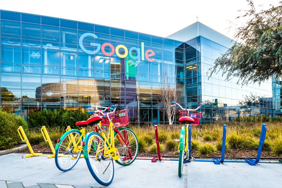 Google zapowiedział potężne inwestycje w centra danych i biura