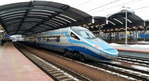 W konurbacji śląskiej powstanie węzeł kolei dużych prędkości