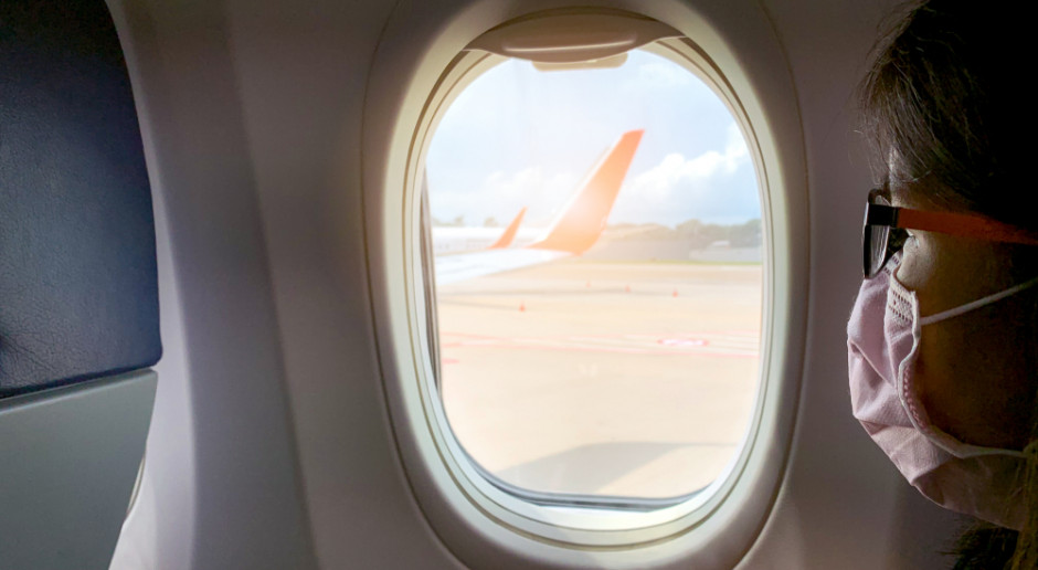 Ryanair: ponad 90 proc. samolotów nadal uziemionych