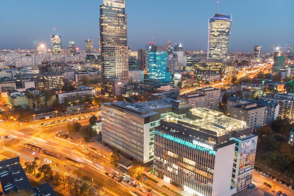 Szwedzi wchodzą na polski rynek. Kupują biurowiec Skanska za 70 mln euro