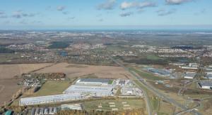 Nowa inwestycja Panattoni oknem regionu na świat