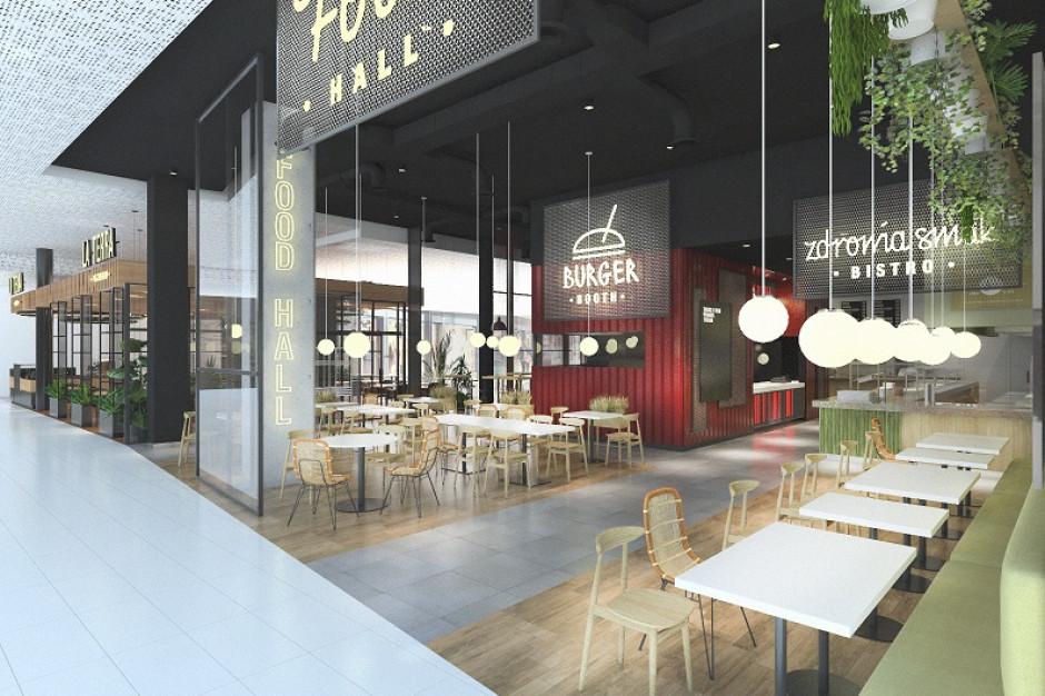 Restauracja Zdrowia Smak otwiera pierwszy lokal w Warszawie