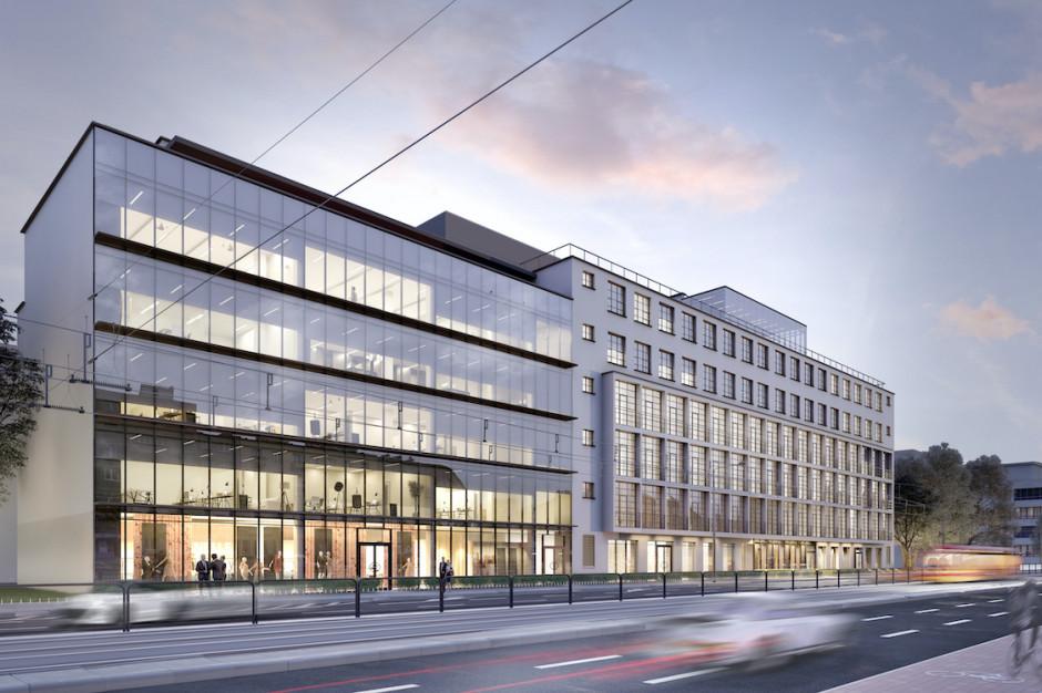 Cain International i White Star Real Estate rozpoczynają budowę nowego mixed-use
