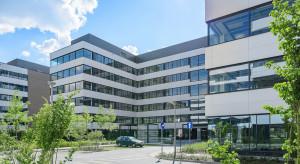 GSK Services na dłużej w kompleksie Business Garden