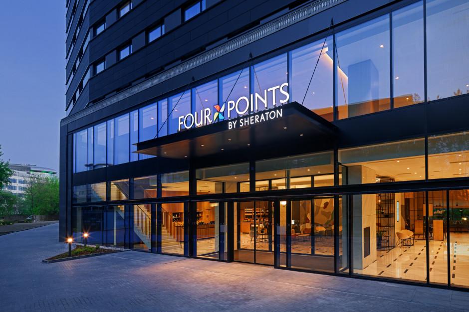 Dwa hotele otwarte, w planach nowe inwestycje. Tak hotelAG podsumowuje rok
