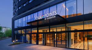 Dwa hotele otwarte, w planach nowe inwestycje. hotelAG nie zwalnia