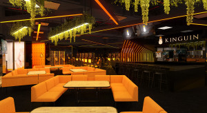 Gamingowa arena na planie Galerii Metropolia. Kinguin Esport Lounge czeka na otwarcie