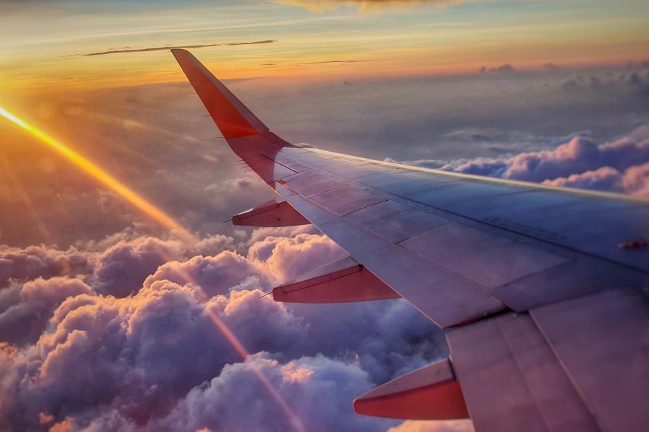 Skandynawskie linie SAS ograniczają liczbę lotów w związku z koronawirusem