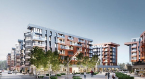 Ruszyła sprzedaż lokali użytkowych w II etapie Brabank Apartamenty w Gdańsku