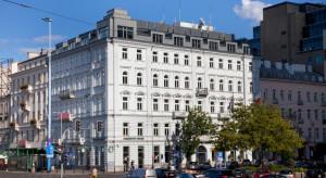 Colliers poszerza portfolio biurowców w stolicy
