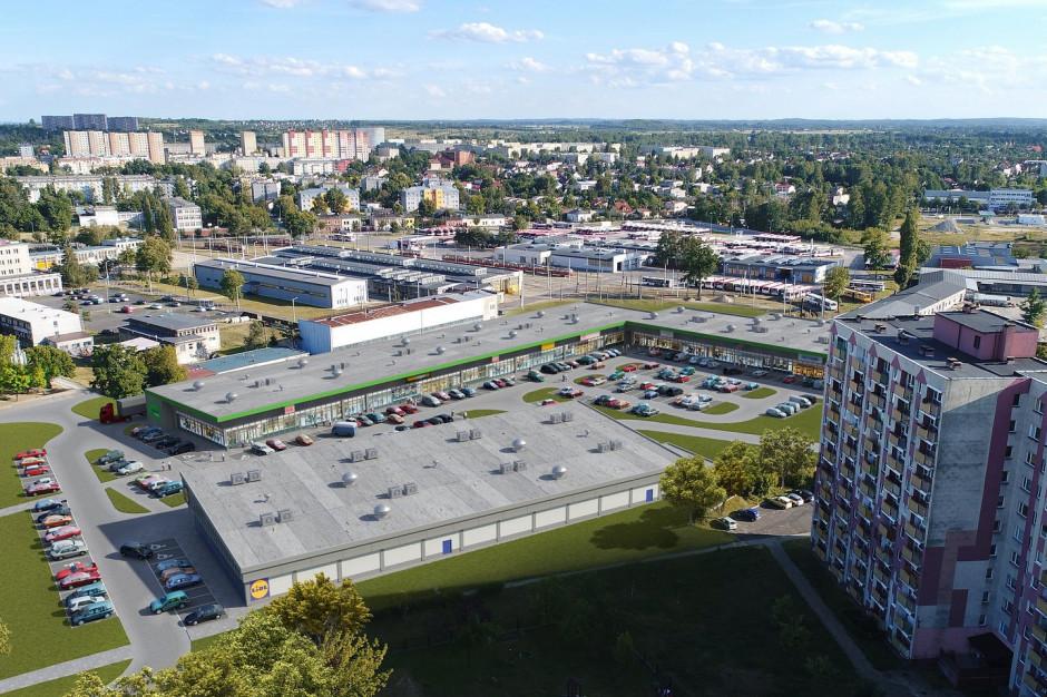 Trei rozpoczyna budowę Vendo Parku w Częstochowie
