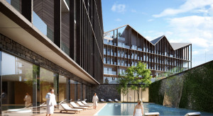 Tak będzie wyglądał czterogwiazdkowy hotel Elements w Świeradowie-Zdroju