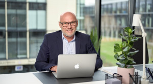 Hubert Abt o franczyzie New Work: notujemy duże zainteresowanie ze strony wynajmujących