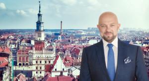 Poznań ma już pół miliona metrów kwadratowych powierzchni biurowej