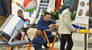 Galerie stawiają na edukację przez zabawę