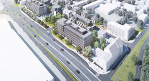 Biurowe Preludium. Ten projekt ożywi centrum Bydgoszczy