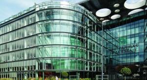 BNP Paribas Real Estate z miliardem euro przychodów