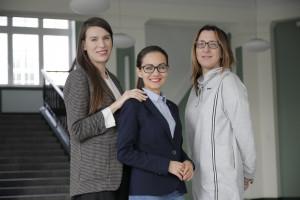 Projekty z kobiecym sznytem