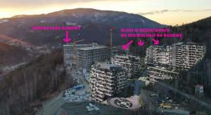 Mieszkańcy Wisły mówią nie dla wież hotelowych i apartamentowców