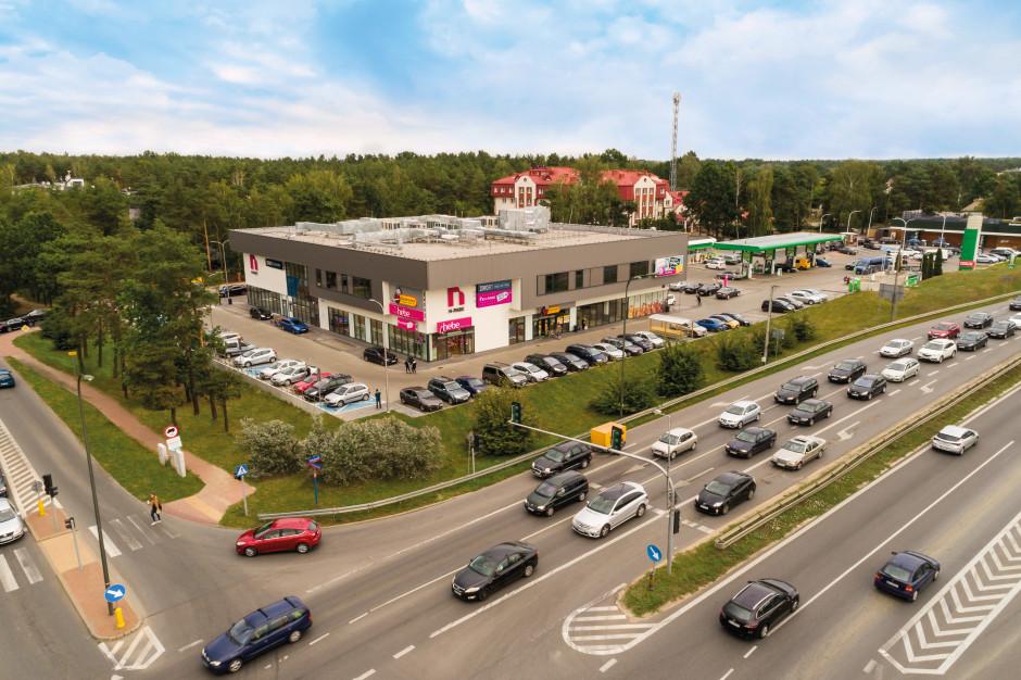 Kebab King poszerzy ofertę gastronomiczną N-Parku w Warszawie