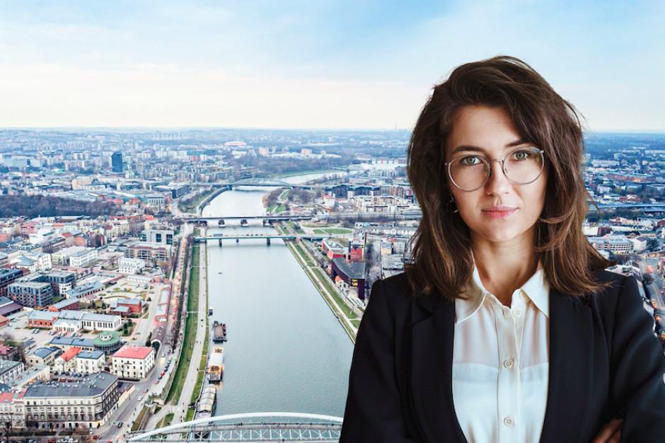 Krakowskie startupy coraz częściej wybierają biura typu flex
