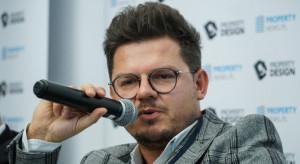 Jacek Szkólski sprzedał sieć Twoje Soczewki