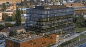 Zobacz nowy kompleks biurowy Inopy