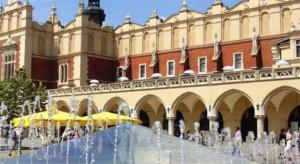 Kraków po raz kolejny liderem na rynku powierzchni biurowych w miastach regionalnych
