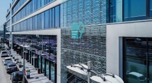 Nowy najemca w Bronowice Business Center 9
