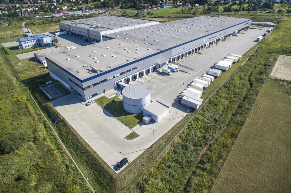 FARO Tekstylia z nową siedzibą