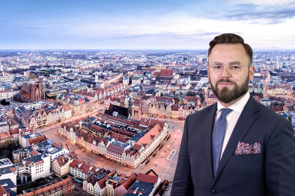 Rynek pracownika podwyższa standard biurowców we Wrocławiu