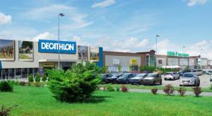Przebudowa Eden Retail Parku przynosi efekty