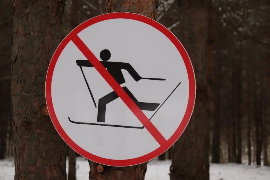 Ośrodki narciarskie na Podhalu kończą sezon narciarski
