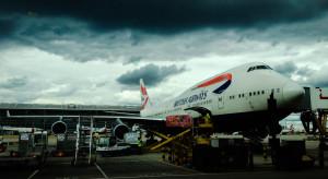 British Airways i easyJet ograniczają działalność