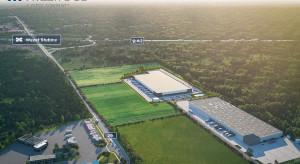 Hillwood inwestuje w Słubicach
