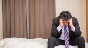 Maj pod znakiem fatalnych nastrojów hotelarzy