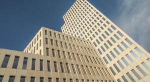Nowy biurowiec na warszawskim Mokotowie